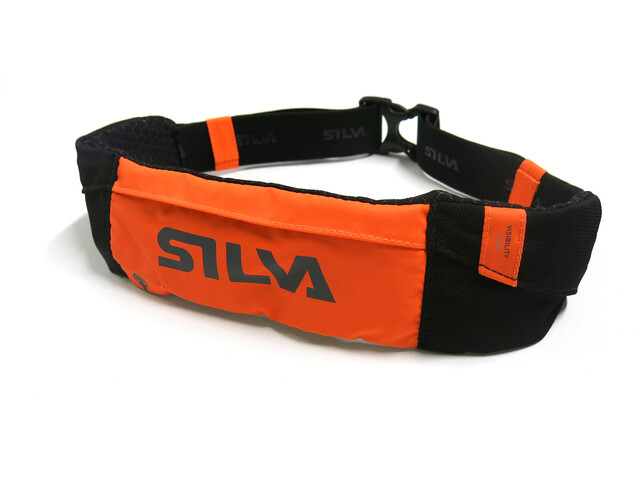 Silva Distance Run Orange